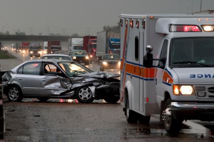 Aggressive Personal Injury Representation in Las Vegas
