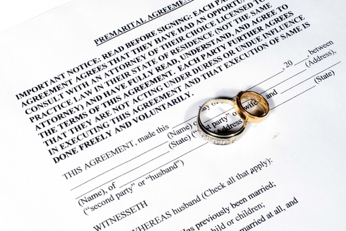 Prenuptial Agreements  The Law Offices Of Patrick Driscoll Llc